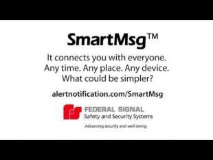 Alertnotification.com SmartMsg