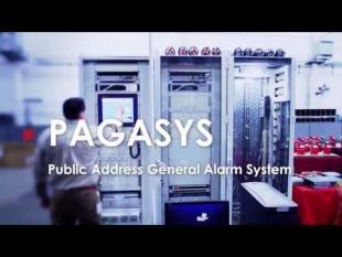 Solving a Public Address General Alarm Problem